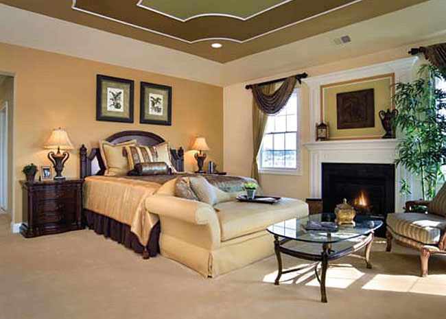Charmant Park Place   Interiors : Cherry Hill, NJ